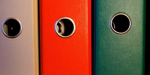 Cambios en la gestión de los libros de registro del IRPF en 2020