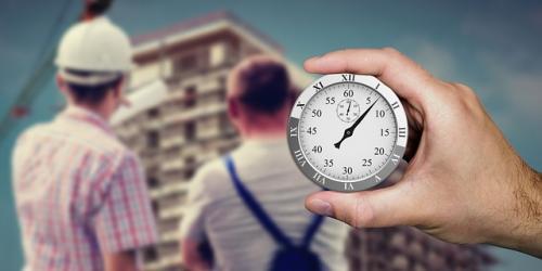 La Inspección de Trabajo publica el criterio técnico para el control del Registro de Jornada.