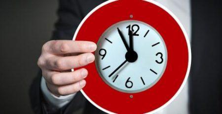 Inspección abre más de 5.000 expedientes sobre el registro de jornada en 6 meses