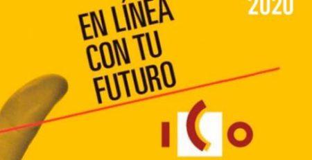 Publicadas las Líneas de financiación ICO 2020